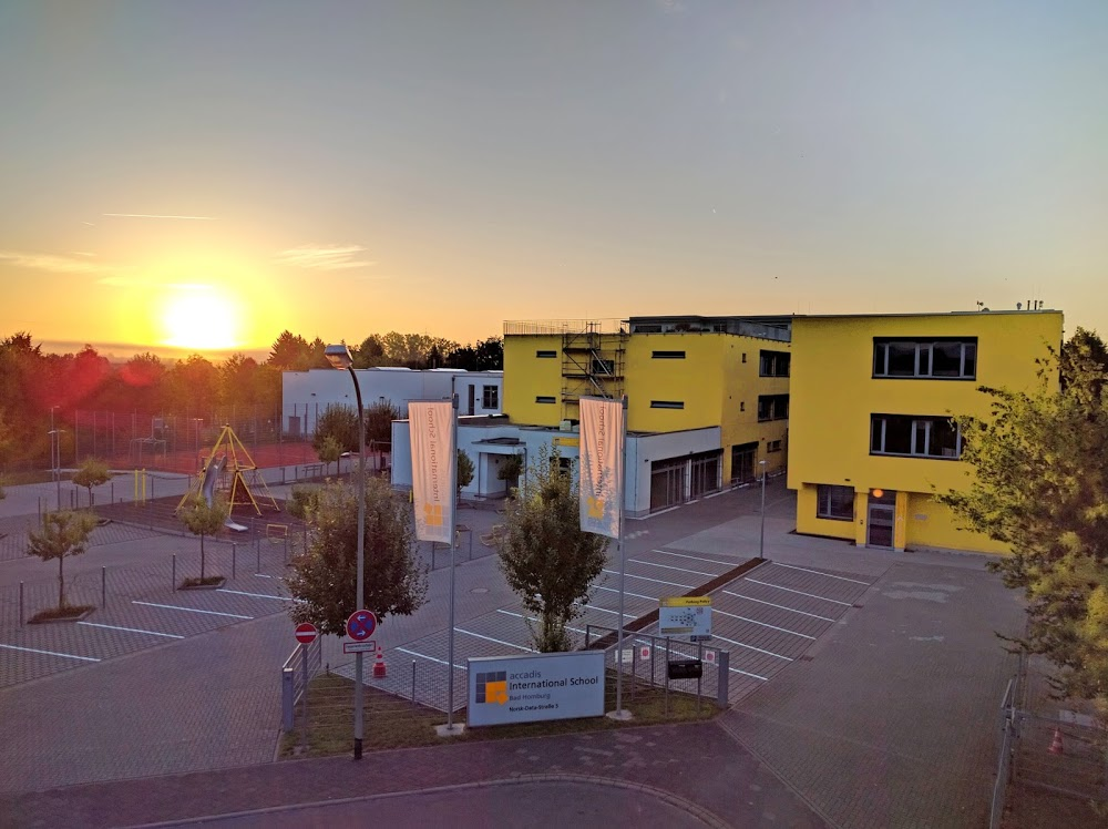 Accadis International School Bad Homburg – Internationale Schule