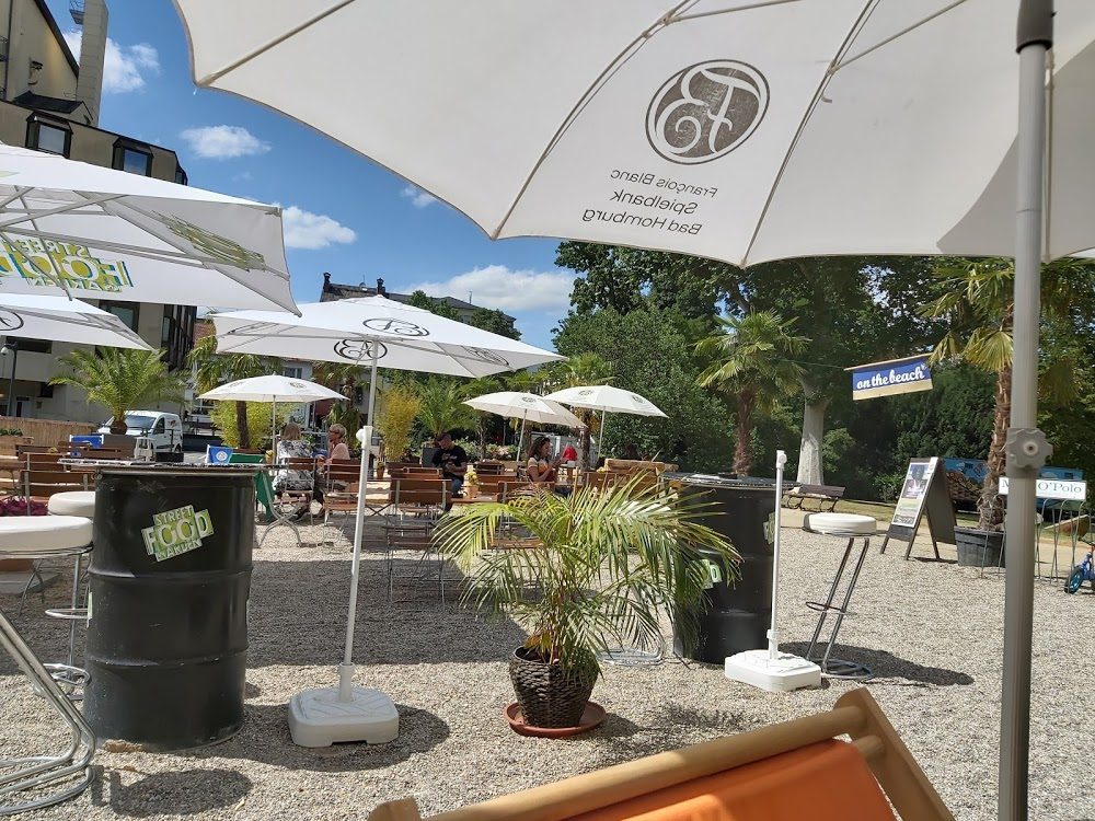 Beach Club Bad Homburg