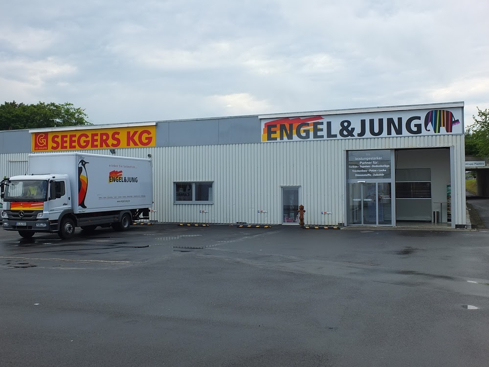 Engel & Jung GmbH & Co.KG