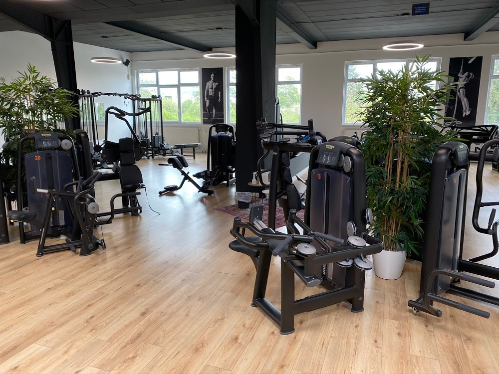 High-Class Fitness Bad Homburg
