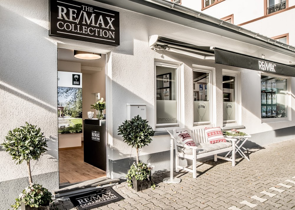 RE/MAX Bad Homburg – The RE/MAX Collection – Immobilienmakler