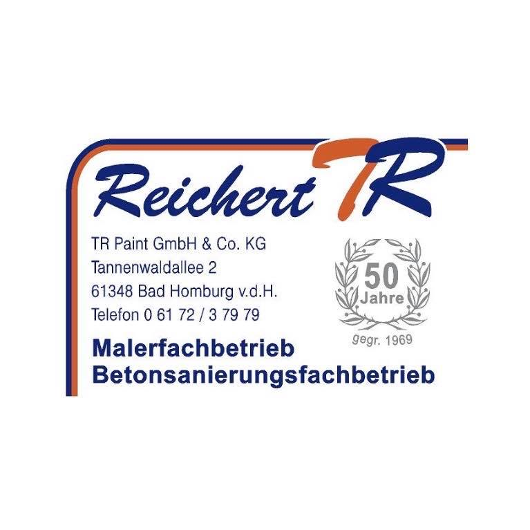 Reichert TR Paint GmbH & Co. KG – Maler