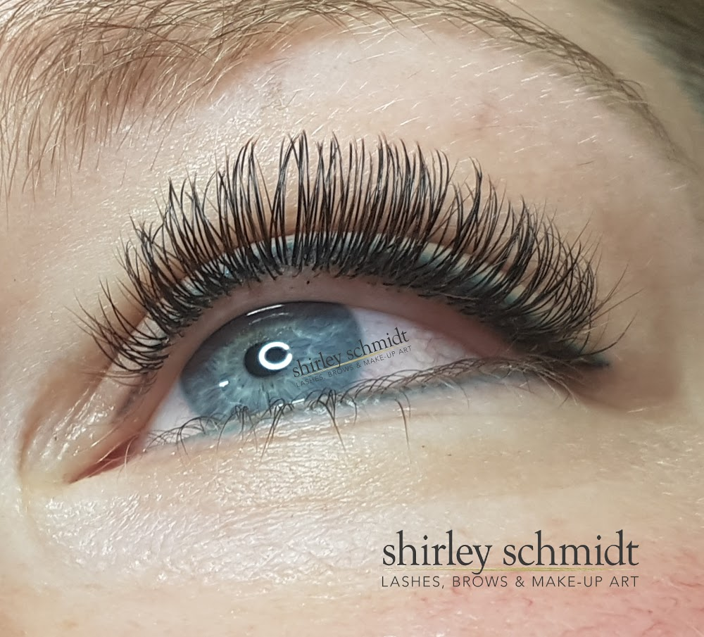 Shirley Schmidt – Make-up, Wimpernverlängerung, Sugaring, Bad Homburg